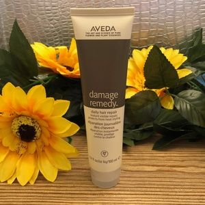 Damage remedy daily hair repair